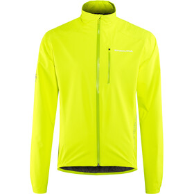 Endura Hummvee Lite Jacket Men neon yellow
